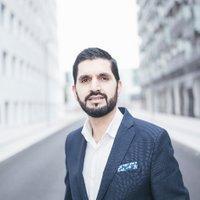 Mohammad Usman Rana   Social Profile