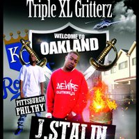 3xl Gritterz DVD Mag | Social Profile