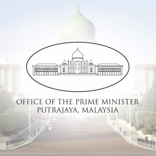 Msia PM Press Office Social Profile