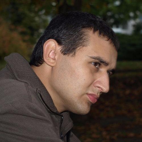 Eugen Luchianiuc