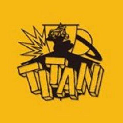 TITANさん Social Profile