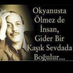şiir yürekte's Twitter Profile Picture