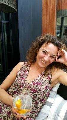 Elena Social Profile