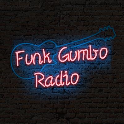 FUNK GUMBO RADIO | Social Profile