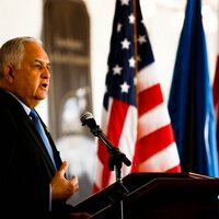 Congressman Reyes | Social Profile