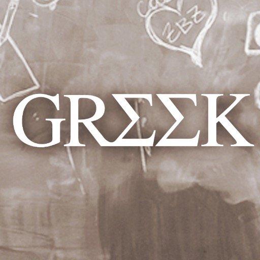 Greek Social Profile