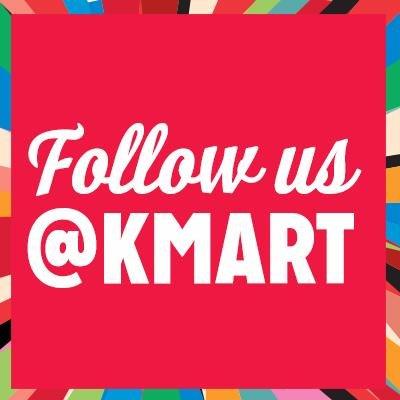 Kmart Fashion Social Profile
