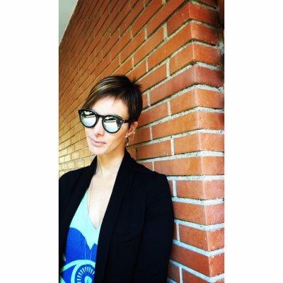 Marina Taylhardat | Social Profile