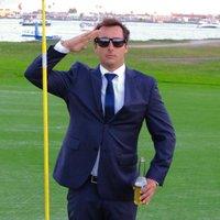 Mark Cole | Social Profile