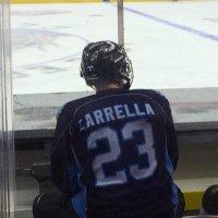 Tony Zarrella | Social Profile