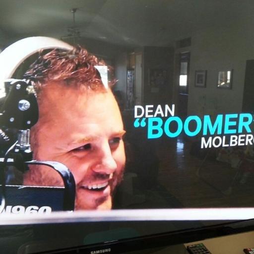 Dean Molberg Social Profile