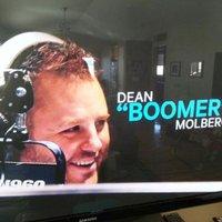 Dean Molberg | Social Profile