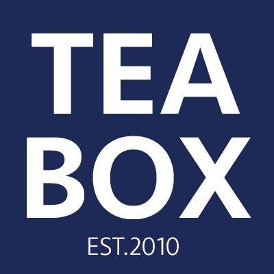 Tea Box | Social Profile