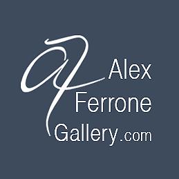 Alex Ferrone | Social Profile