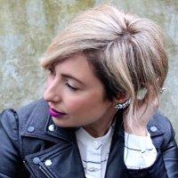 Nadia Albano | Social Profile