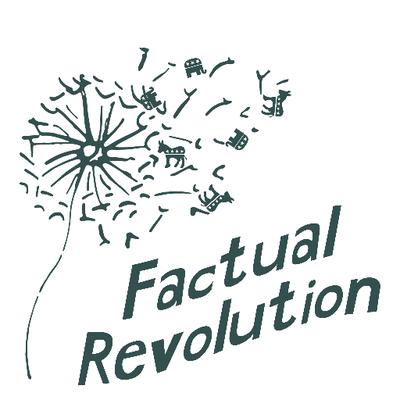 FactualRevolution | Social Profile