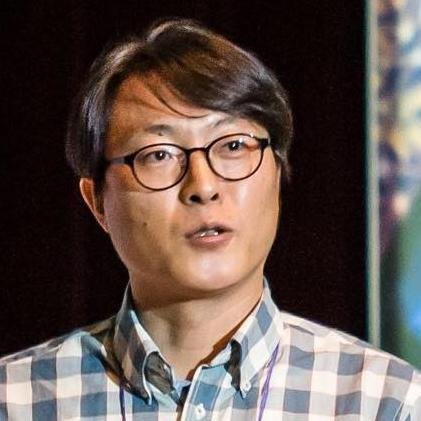 Sungkyu Lee Social Profile