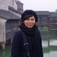Toshiko ISE | Social Profile
