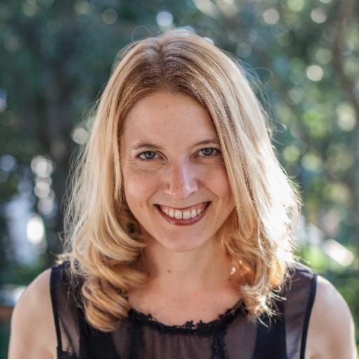 Laura Vanderkam Social Profile