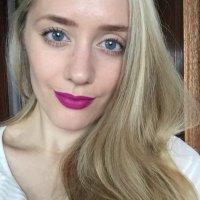 Krizia Schiavone | Social Profile