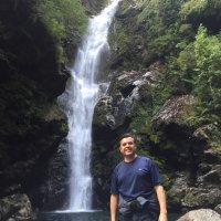 Marcos Velasquez | Social Profile