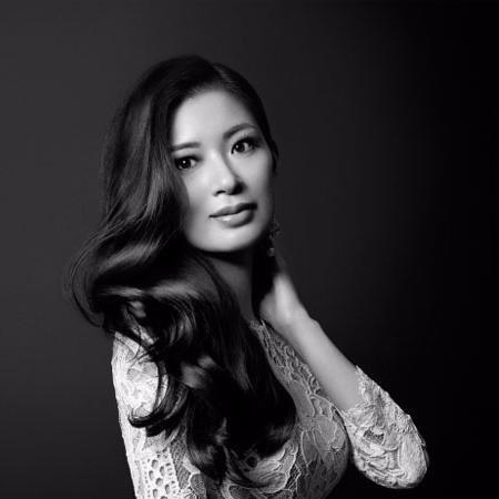 Rebecca Wang Social Profile