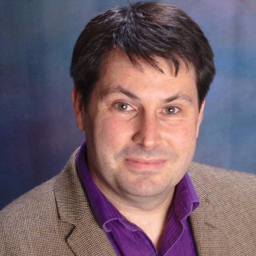Jonathan Mugan Social Profile
