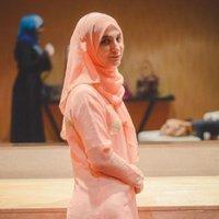 Mariam Mumtaz | Social Profile