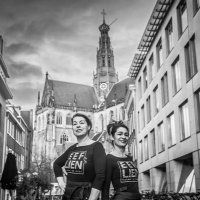 Eef en Lien | Social Profile