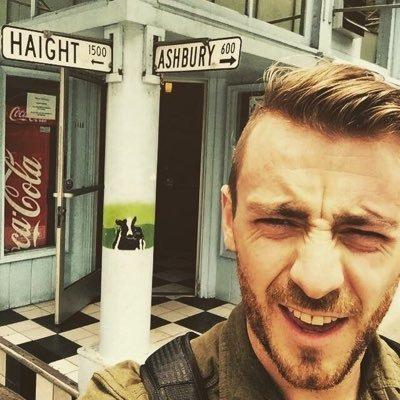 Gavin Lockhart | Social Profile