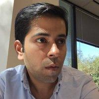 Varun Kashyap | Social Profile