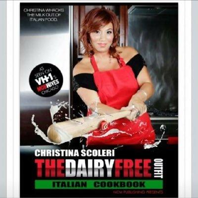 Christina Scoleri   Social Profile