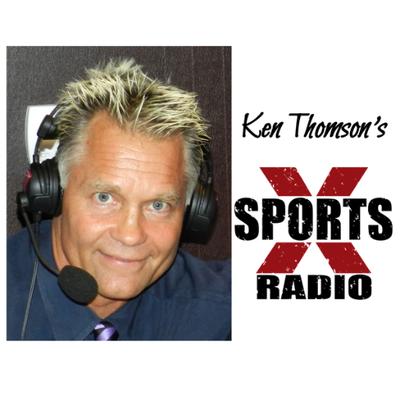Sports X Radio | Social Profile