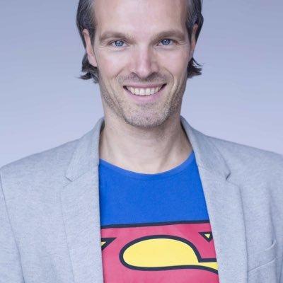 Martijn van Kesteren | Social Profile