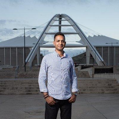 Nevin Pillay | DNA | Social Profile