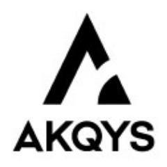 AKQYS   Social Profile