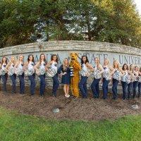 Penn State Lionettes | Social Profile