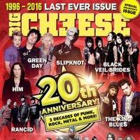 Big Cheese Magazine | Social Profile