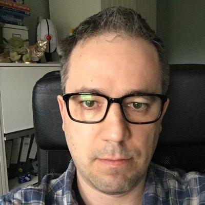 Damian Sullivan | Social Profile