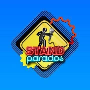 STANDparados