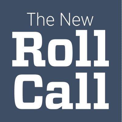 Roll Call Politics Social Profile