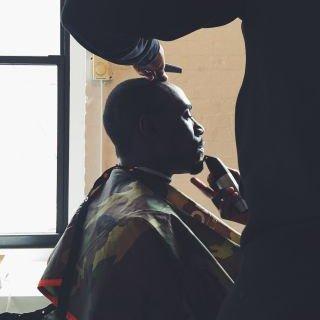 Jomo Kenyatta | Social Profile