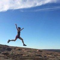 Rhona RedWineRunner | Social Profile