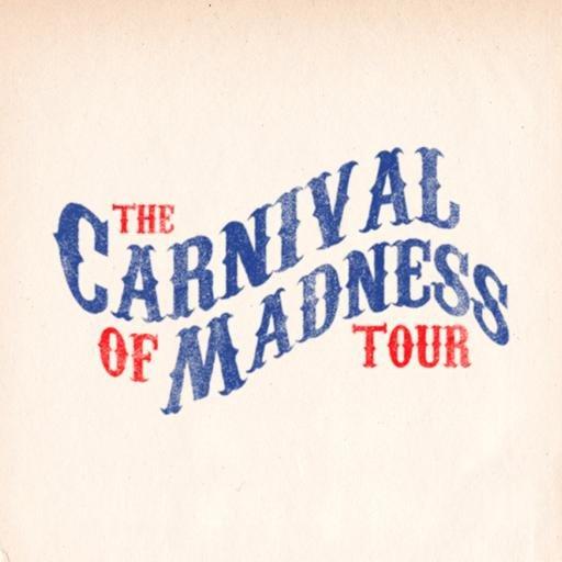 CarnivalofMadness Social Profile
