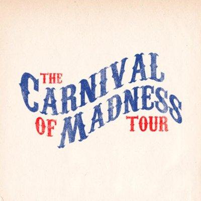 CarnivalofMadness | Social Profile