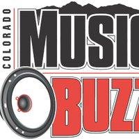 Colorado Music Buzz   Social Profile