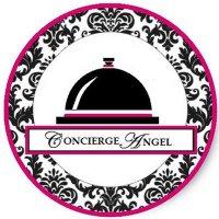 ConciergeAngel.com | Social Profile