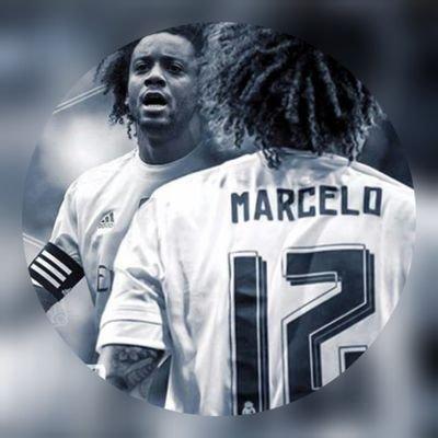 MarceloM12 Social Profile