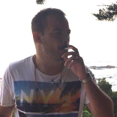Renato Gaggero | Social Profile