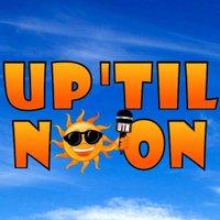 UpTilNoon